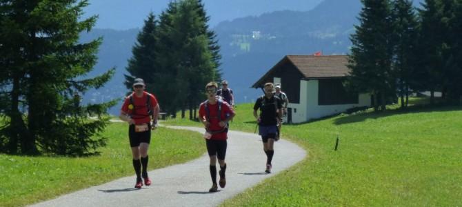 Bericht: Swiss Irontrail T41