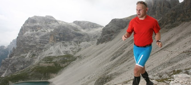 Bericht: Drei Zinnen Alpine Run