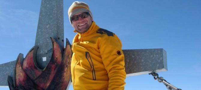 Bericht: Skitour Weißkugel (3739 m)