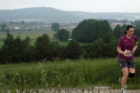 Landkreislauf Schwandorf 2014 Etappe 2
