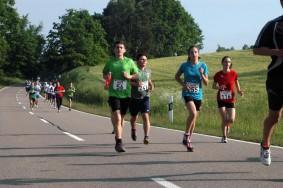 Landkreislauf Schwandorf 2014 Etappe 1