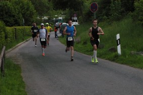 Halbmarathon Marktredwitz 2014