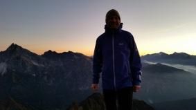 Wetterspitze Südtirol