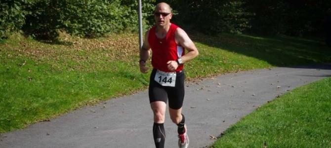 Bericht: Halbmarathon in Hof