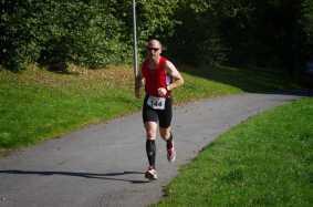 Halbmarathon Hof 2014