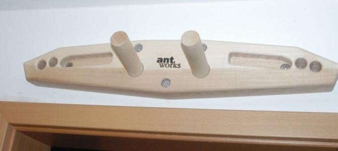 Test: Strong Ant 2 von Antworks