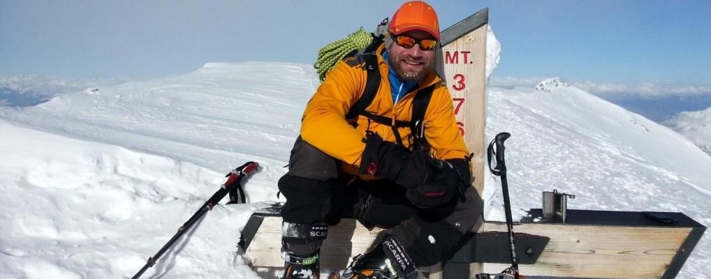 Bericht: Skitour Cevedale (3769 m)