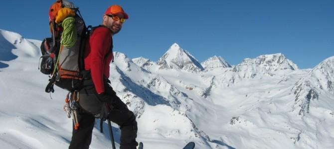 Bericht: Skitour Köllkuppe (3330 m)