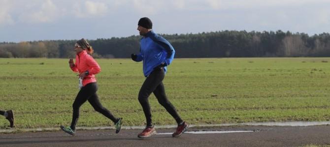 Bericht: 50 km Ultramarathon des RLT Rodgau