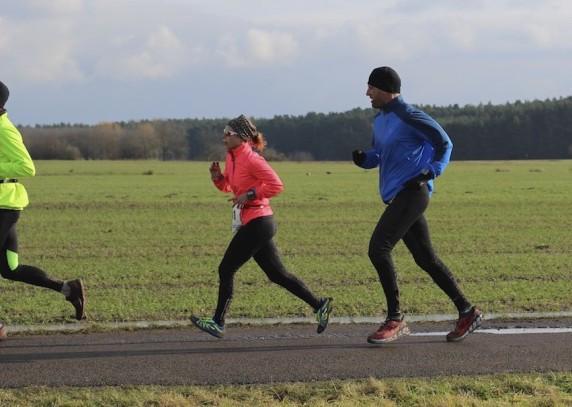 Rodgau Ultramarathon 2015