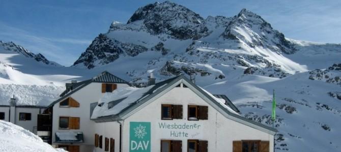 Bericht: Skitour Piz Buin (3312 m)