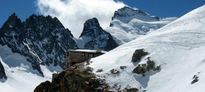 Bericht: Skitourenumrundung Meije