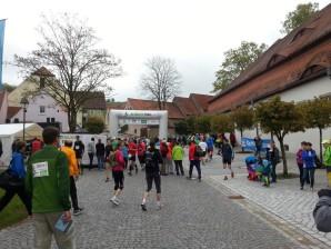 Altmuehltrail 2015