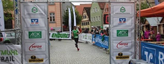 Bericht: Altmühltrail 2015