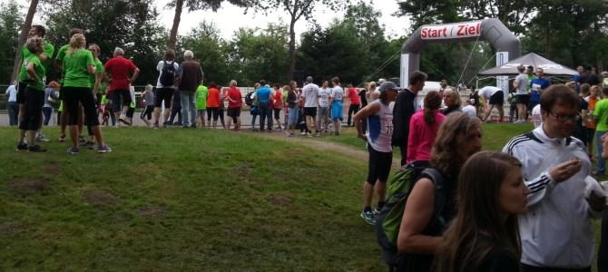 Kurzbericht: FunRun im Südwestpark Nbg