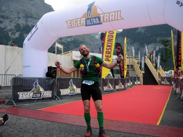 Eiger Ultratrail 2015