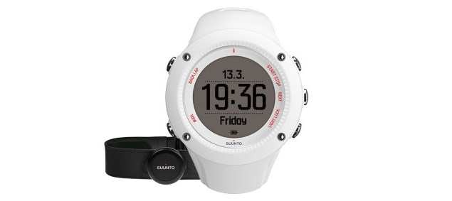 Test: Suunto Ambit 3 Run