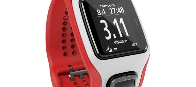 Test: TomTom Cardio Runner