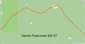Garmin Forerunner 920XT