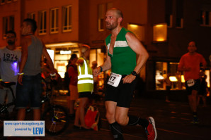 Light Night Augsburg 30k