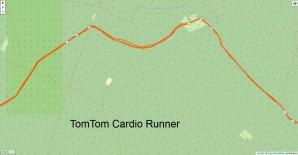 TomTom Cardio Runner