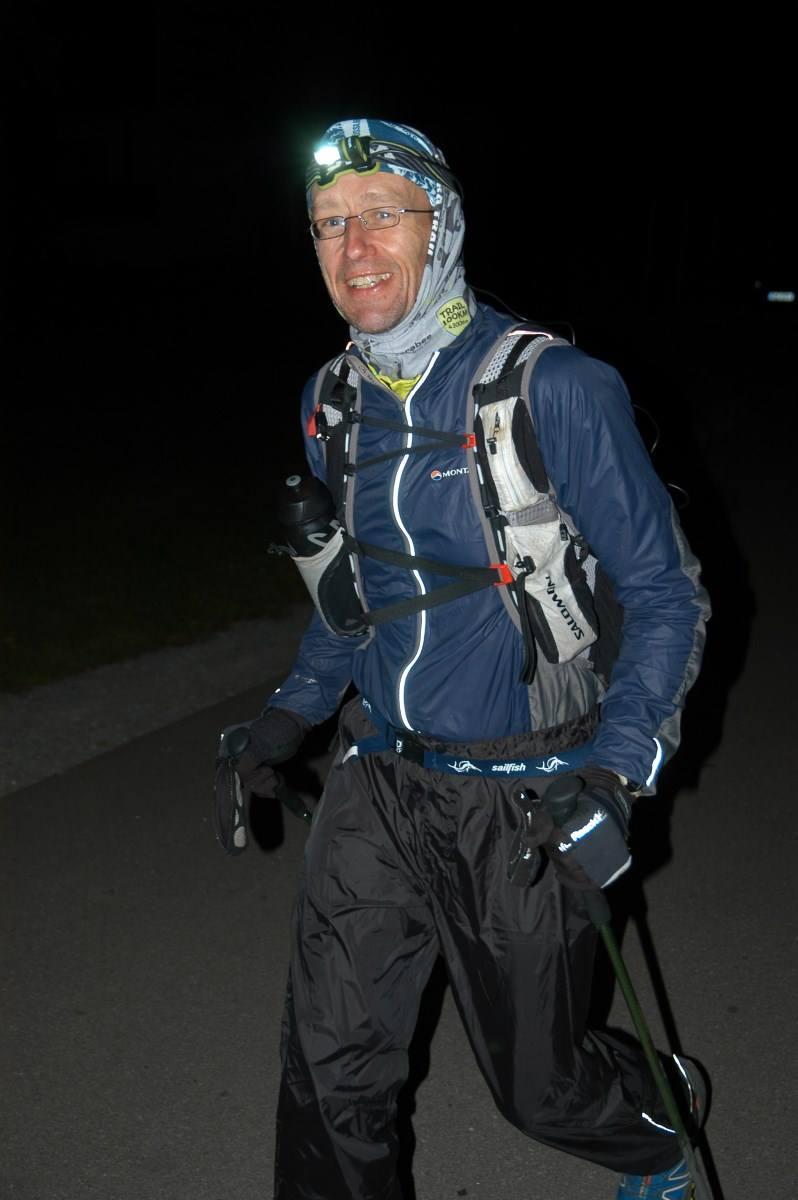 Goldsteig Ultra Race