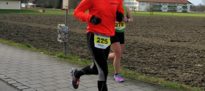 Bericht: Thermenmarathon Bad Füssing