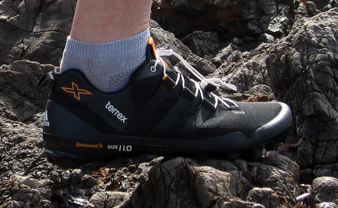 adidas Terrex X King Trail Laufschuhe