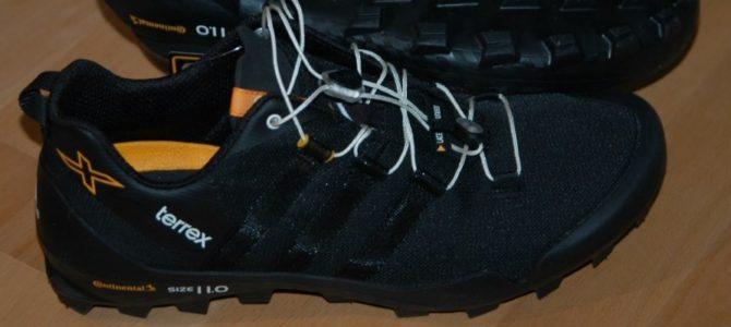 Test: Adidas Terrex X-King
