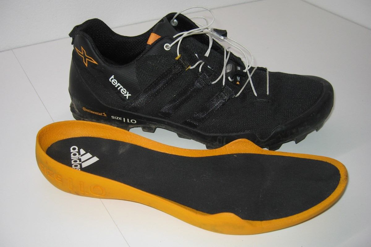 becc9e7c7e343 Test  Adidas Terrex X-King – Alles nur Sport