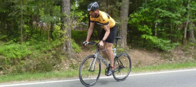 Bericht: Sprint-Triathlon Weiden