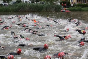 Triathlon Kallmünz