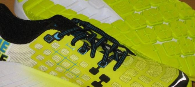 Test: Hoka One One Clayton