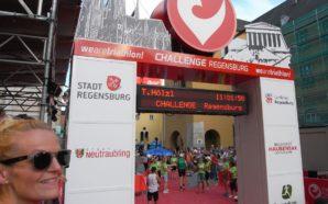 Challenge Regensburg 2016