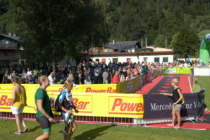 Ironman 70.3 Zell am See 2016