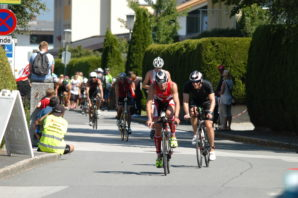 Ironman 70.3 in Zell am See 2016