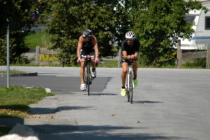 Ironman 70.3 in Zell am See 201627
