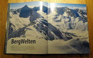 Berg 2017 Das Jahrbuch der Alpenvereine