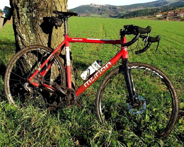 marlan bikes crossbike