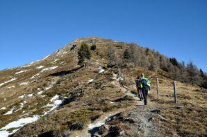 Bergtour Mohar