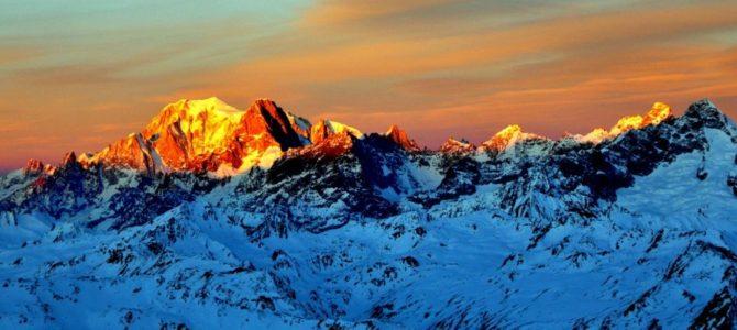 Bericht: Skitour Haute Route 2.0 – Tag 2