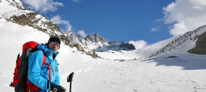 Bericht: Skitour Haute Route 2.0 – Tag 3