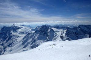 Rauristal Skitour Hocharn