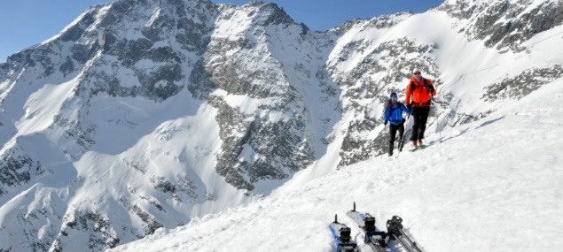 Bericht: Skitour Sonnblick und Hocharn