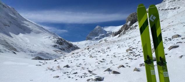 Bericht: Skitour Monte Vettore