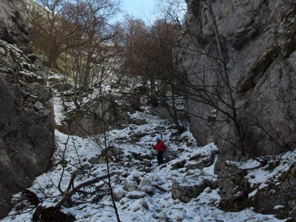 Skitour Monte Vettore
