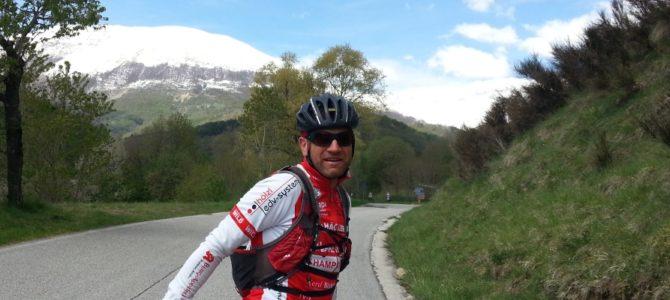 Bericht: Trainingslager Riccione und Montalto delle Marche