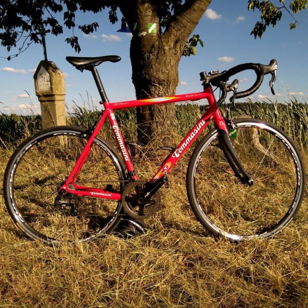 Tommasini Racing Alloy