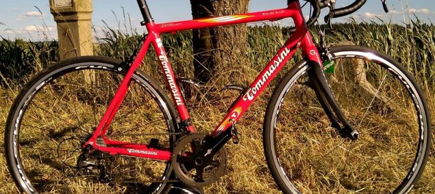 Pimp my Ride – Tommasini Racing Alloy