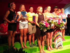 Challenge Roth 2017 Top10 Frauen